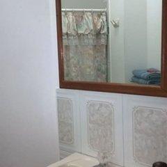 Отель Hostal San Fernando Колумбия, Кали - отзывы, цены и фото номеров - забронировать отель Hostal San Fernando онлайн ванная