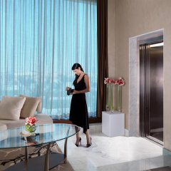 Отель Fairmont Bab Al Bahr комната для гостей фото 4