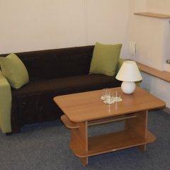 Гостиница Нежинский комната для гостей фото 5