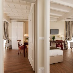 Отель La Residenza del Sole al Pantheon комната для гостей фото 3