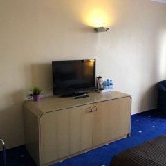 Отель Park Hotel Airport Бельгия, Госселье - отзывы, цены и фото номеров - забронировать отель Park Hotel Airport онлайн