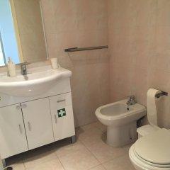 Отель Guarda-Jóias House ванная