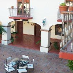 Отель Hacienda Bajamar бассейн фото 2