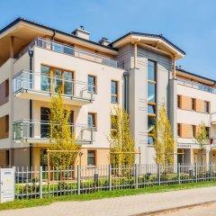 Отель Apartamenty Sun&Snow Sopocki Hipodrom Сопот фото 22