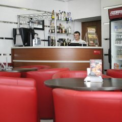 Гостиница Ловеч гостиничный бар