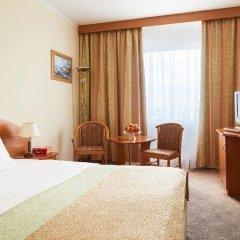 Гостиница Измайлово Гамма 3* Стандартный номер с двуспальной кроватью фото 12