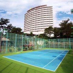 Saigon Halong Hotel спортивное сооружение