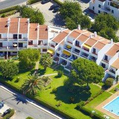 Отель Casal Das Alfarrobeiras Португалия, Виламура - отзывы, цены и фото номеров - забронировать отель Casal Das Alfarrobeiras онлайн фото 4