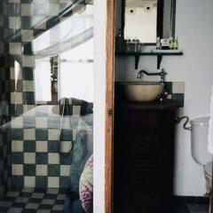Отель Casa de huéspedes Vara De Rey ванная фото 2