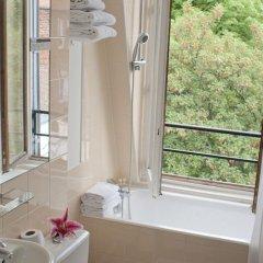 Отель Aparthotel Adagio access Paris Philippe Auguste Франция, Париж - отзывы, цены и фото номеров - забронировать отель Aparthotel Adagio access Paris Philippe Auguste онлайн ванная фото 2