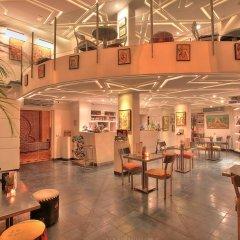 Отель Amani Hôtel Appart развлечения