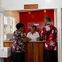 Tanoa Rakiraki Hotel интерьер отеля фото 2