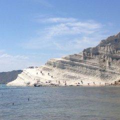 Отель B&B Monte Dei Pegni Агридженто пляж