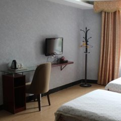 Guangzhou Xidiwan Hotel удобства в номере фото 2
