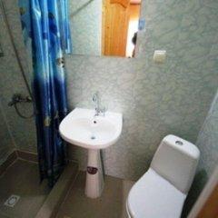 Гостиница Viktoriya Guest House ванная