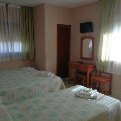 Отель Costa Andaluza Испания, Мотрил - отзывы, цены и фото номеров - забронировать отель Costa Andaluza онлайн комната для гостей фото 3