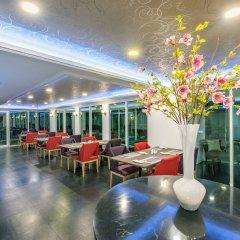 Отель Anajak Bangkok Hotel Таиланд, Бангкок - 3 отзыва об отеле, цены и фото номеров - забронировать отель Anajak Bangkok Hotel онлайн питание