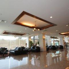TK Palace Hotel интерьер отеля фото 2