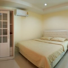 Апартаменты Thai-norway Resort Apartment Паттайя комната для гостей фото 4