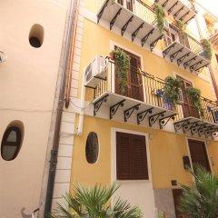 Отель La Cattedrale Casa Vacanze Италия, Палермо - отзывы, цены и фото номеров - забронировать отель La Cattedrale Casa Vacanze онлайн фото 2