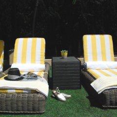 Отель The Hotel Hollywood США, Лос-Анджелес - отзывы, цены и фото номеров - забронировать отель The Hotel Hollywood онлайн спа фото 2