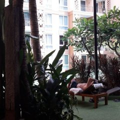 Отель Atlantis Condo Jomtien Pattaya By New фото 6