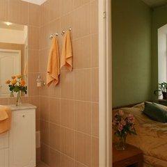 Апарт-отель Невский 78 Стандартный номер разные типы кроватей