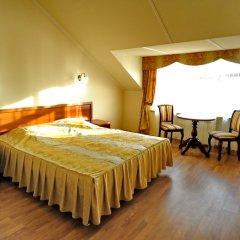 Гостиница Мальдини 4* Стандартный номер с двуспальной кроватью фото 9