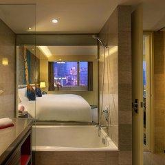Отель Sofitel Shanghai Hyland Китай, Шанхай - отзывы, цены и фото номеров - забронировать отель Sofitel Shanghai Hyland онлайн фото 13