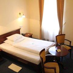 Отель Parkhotel Richmond Карловы Вары комната для гостей