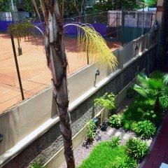 Отель Puerto Delta Apartamentos Аргентина, Тигре - отзывы, цены и фото номеров - забронировать отель Puerto Delta Apartamentos онлайн спортивное сооружение