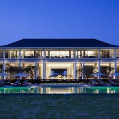 Отель U Sathorn Bangkok бассейн фото 3