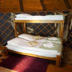 Отель Hardanger Basecamp спа фото 2