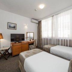 Garni Hotel Le Petit Piaf комната для гостей фото 3