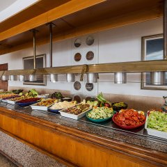 Отель FERGUS Style Tobago питание фото 2