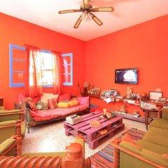 Boho Hostel комната для гостей фото 3