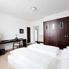 Отель Burns Art Дюссельдорф комната для гостей фото 4