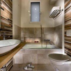 Hotel Regina Elena 57 & Oro Bianco Spa ванная фото 2