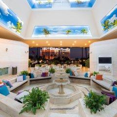 Отель Kamelya K Club - All Inclusive Сиде помещение для мероприятий фото 2