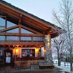 Отель Maison Bionaz Ski & Sport Аоста интерьер отеля фото 3