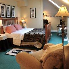 Отель 50 Lincoln Short North Bed and Breakfast спа фото 2