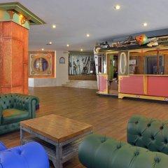 Отель Sol Katmandu Park & Resort детские мероприятия
