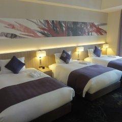 Отель Millennium Mitsui Garden Hotel Tokyo Япония, Токио - отзывы, цены и фото номеров - забронировать отель Millennium Mitsui Garden Hotel Tokyo онлайн комната для гостей фото 3