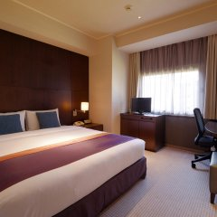 Hotel Metropolitan Edmont Tokyo комната для гостей
