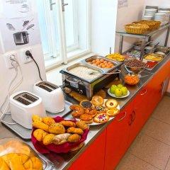 Отель ABE Прага питание
