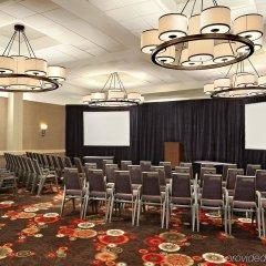 Отель Sheraton Cavalier Calgary Hotel Канада, Калгари - отзывы, цены и фото номеров - забронировать отель Sheraton Cavalier Calgary Hotel онлайн помещение для мероприятий фото 2