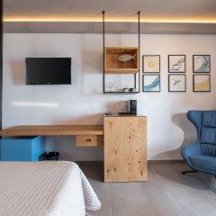 Отель Sonias House Греция, Ситония - отзывы, цены и фото номеров - забронировать отель Sonias House онлайн удобства в номере