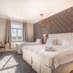 The Park Hotel Tynemouth комната для гостей