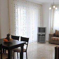 Апартаменты Hisar Garden Apartments Олудениз комната для гостей фото 3