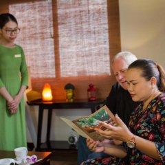 Отель Oriental Suites Ханой детские мероприятия